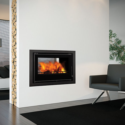 C&A Chama Crystal 78 Double Front (14.3kw)