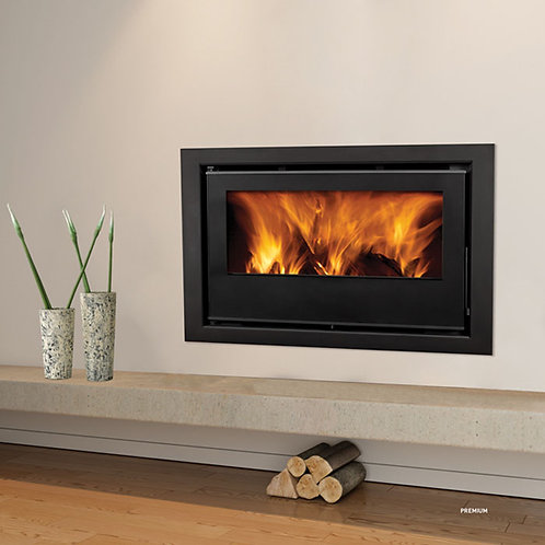 C&A Chama Crystal 78 (14.3kw)