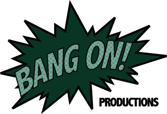 Bang On Logo Green