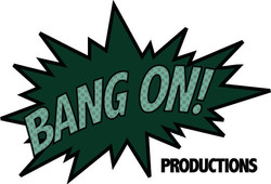 Bang On Logo Green