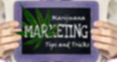 Cannabis Marketing: Dispensary Social Media