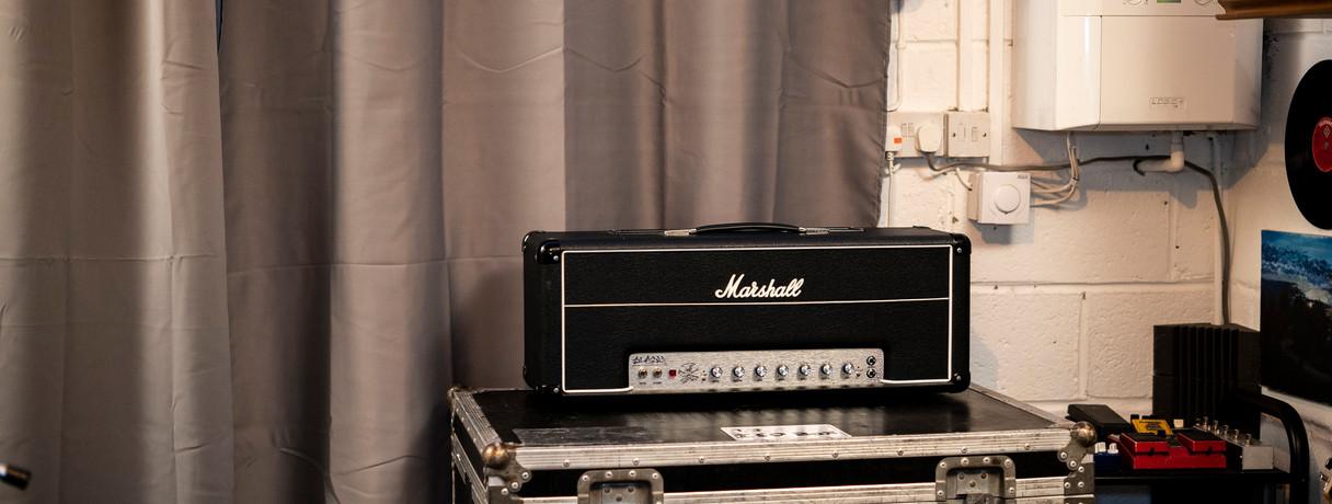 Marshall AFD 100