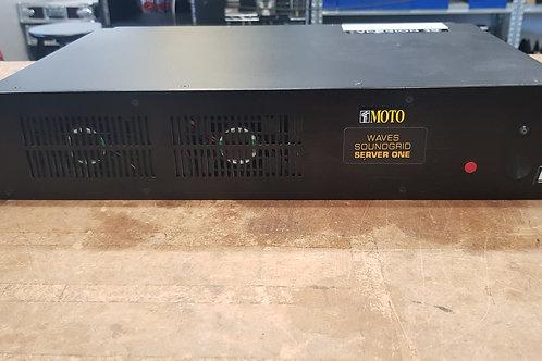 Waves SoundGrid Server One