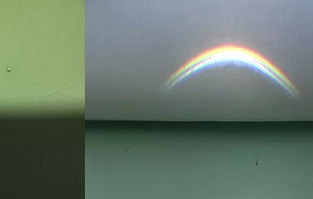 Light Lines, Mermaid Arts Centre
