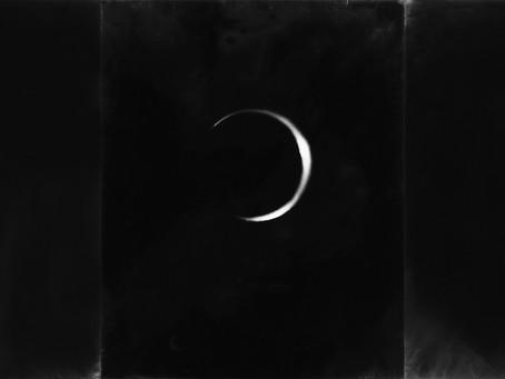 TNSE: Eclipse at BCPS Friends Print Draw 2016