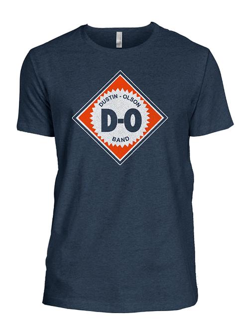 D-O Band Logo T-Shirt