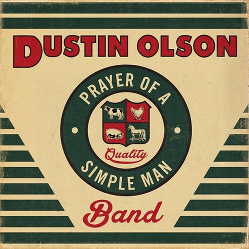 Prayer Of A Simple Man CD