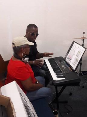 A-Stone Piano School Teaching adult