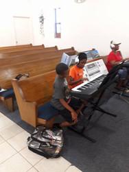 A-Stone Piano School Young Children