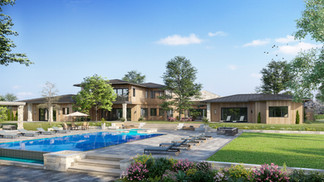 Stonebrook Residence
