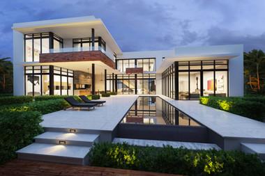 Australian Residence