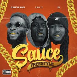 Sauce-Freestyle