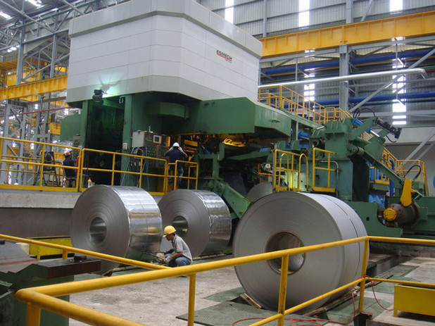Starcore CRC Production Facility