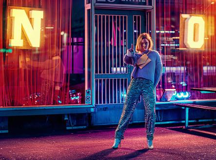 Neon No. 1