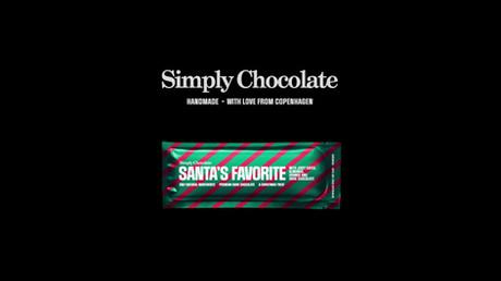 Santas Favorite