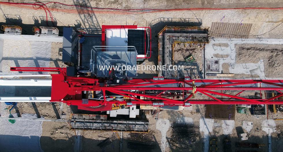Suivi de chantier-Haute Savoie