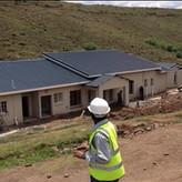 102 Lesotho Health Clincs