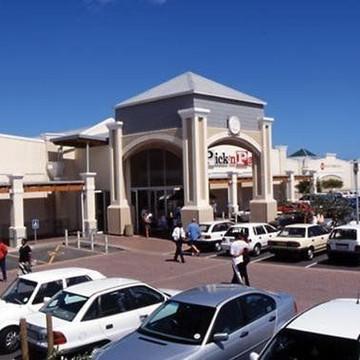 Fishoek Mall Lifts