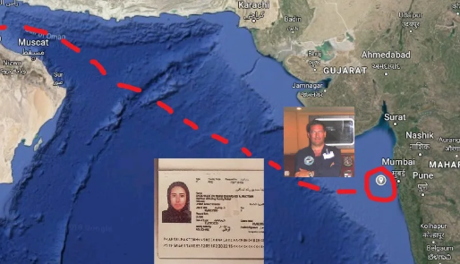 """US citizen missing - INDIAN INTELLIGENCE CLAIMS: """"Sheikha Latifa alive and taken back to UAE"""""""