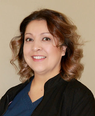 Renee Pimentel, Respiratory Therapist