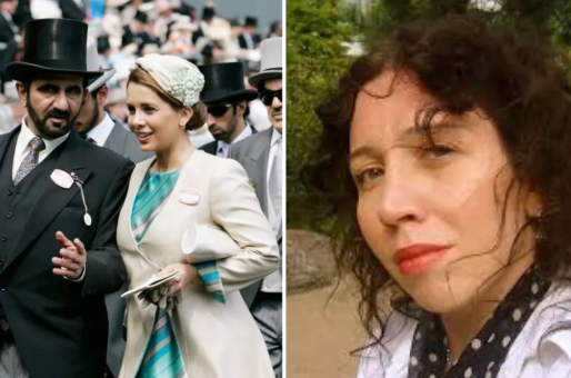 Radha Stirling comments on the broader implications of the Princess Haya story