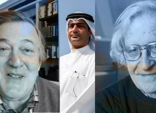 Calls for Dubai LitFest Boycott over free speech & human rights concerns
