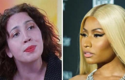 "Radha Stirling comments on ""hypocritical choice"" of Nicki Minaj to perform in Saudi Arabia"