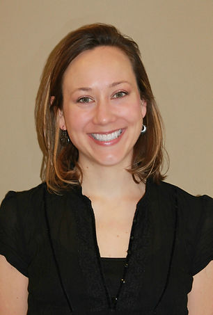 Michelle Tedman, Physical Therapist