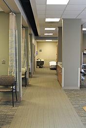 Rehab Department