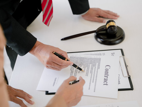 How Part-Time, In-House General Counsel Can Save You Money