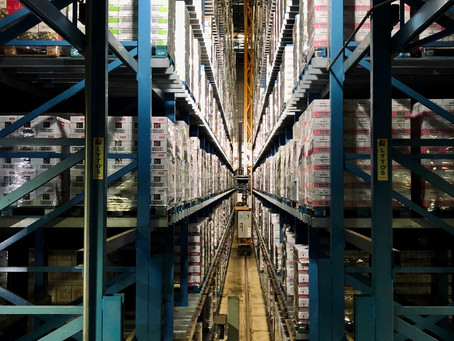 Has Covid-19 Affected Your Global Expansion and Supply Chain? Consider doing these things...
