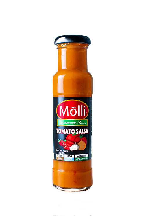 Molli Tomato Salsa