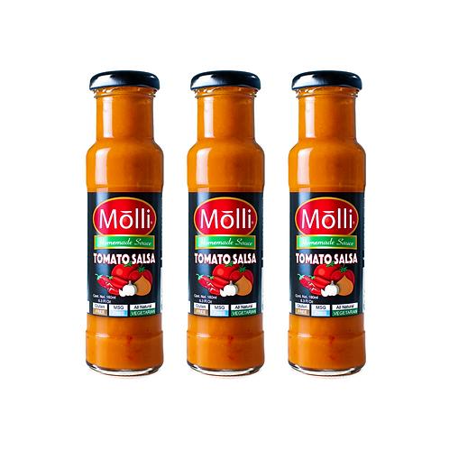 Molli Tomato Salsa Bundle