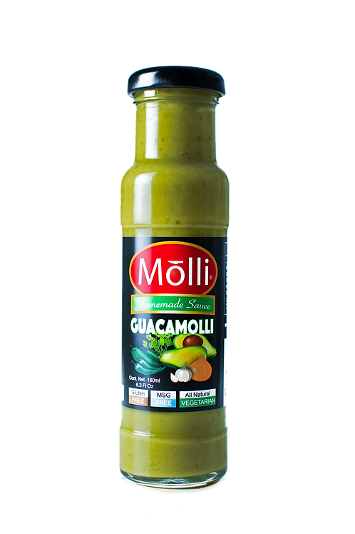 Molli Guacamolli