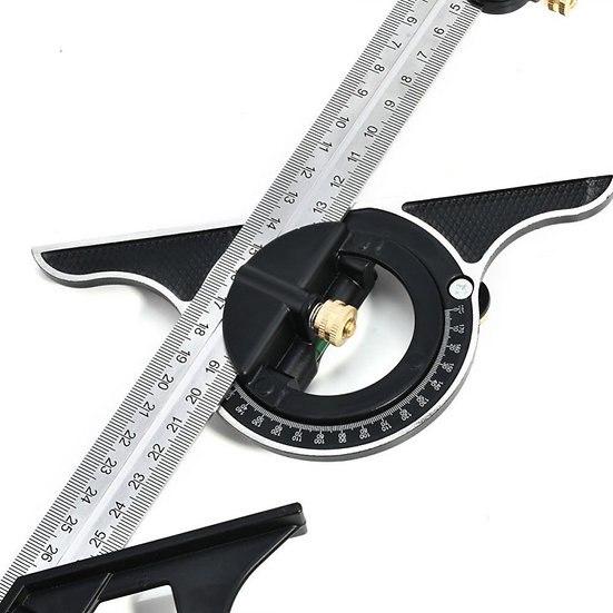 Level Angle Square Gauge Measuring Instrument