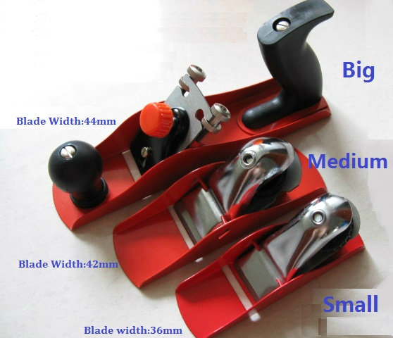 Bench Plane / 36mm Blade (Small)