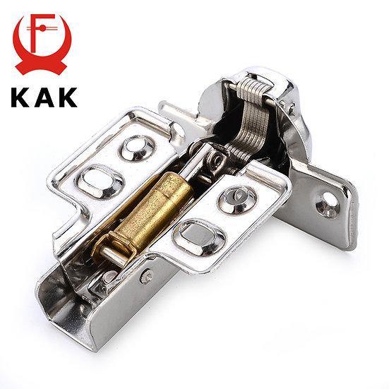 KAK C Series Hinge Stainless Steel Door Hydraulic Hinges Damper Buffer Soft