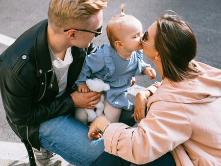 To Be A Good Parent