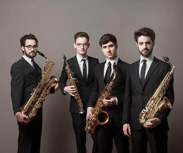 Psaiko Quartet