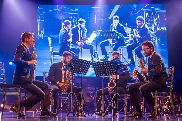 Psaiko Quartet en Thailandia