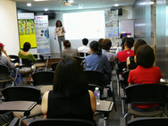 Phimilion Held A Seminar On Telomerase And Health Care At The Company's Headquarters, Led By Dr. Edward Chan.