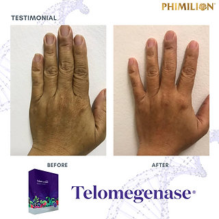 Telomegenase_Testimonial_Reviews_cell therapy_whitening