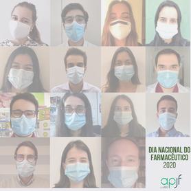 Dia Nacional do Farmacêutico – Mensagem da APJF
