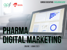 Curso Pharma Digital Marketing