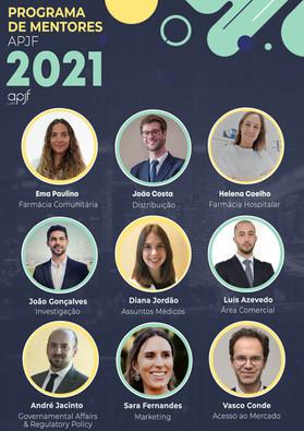 Programa de Mentores APJF 2021