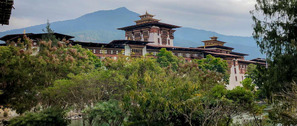 temple bhutan