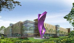 Innovative Sculpture Monumental Concept