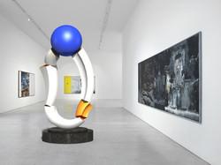 Modern Sculpture Design