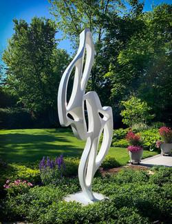 Harmony Sculpture