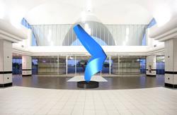 Innovative Mall Sculpture Concept